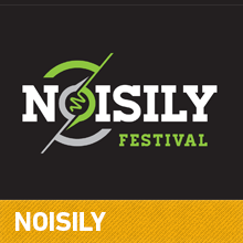 noisily festiva yurts - yurt hire uk