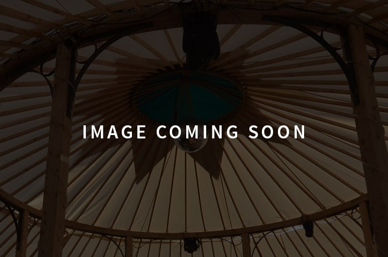 Structure Hire - 24ft Yurt